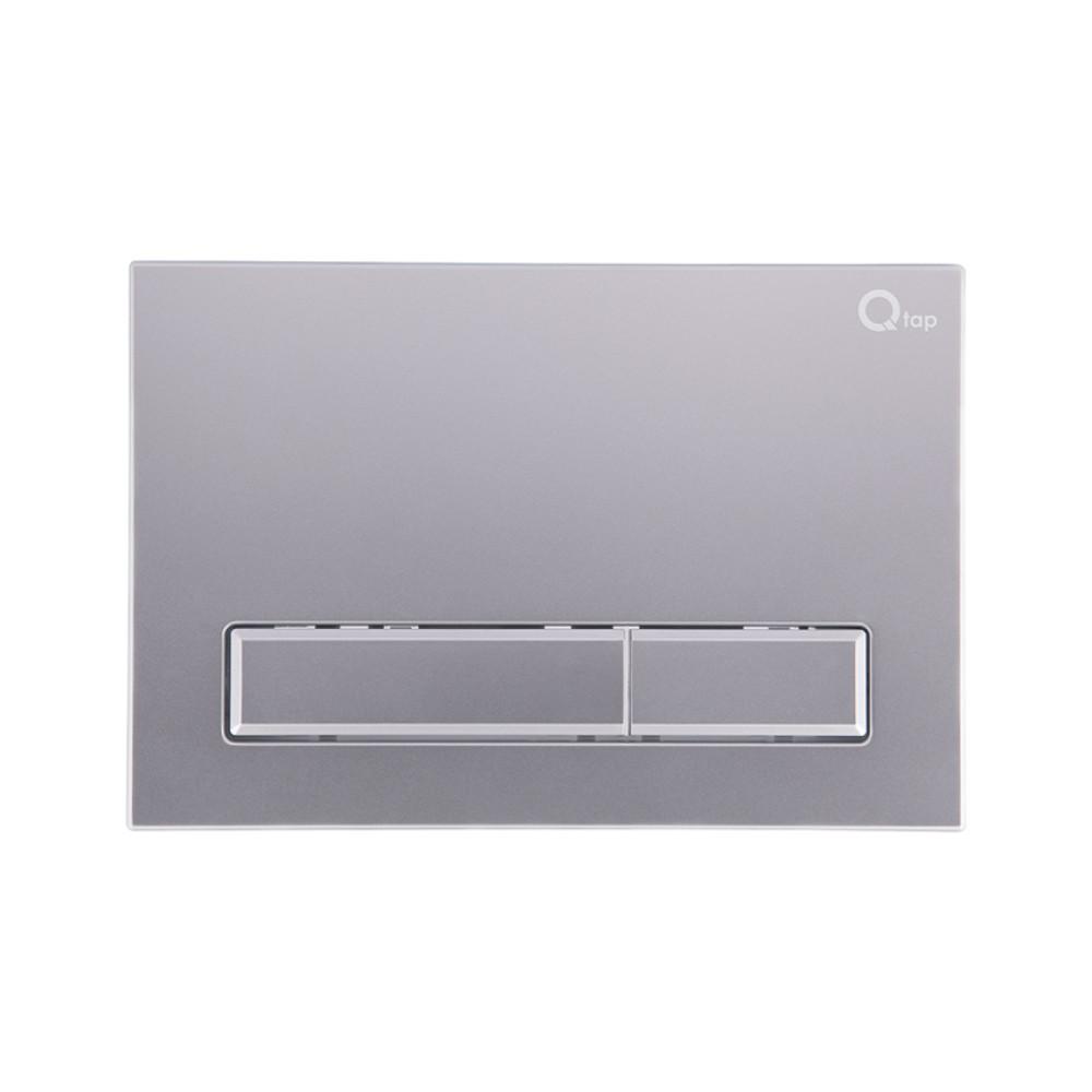 Смывная клавиша Qtap Nest QT0111M08382SAT