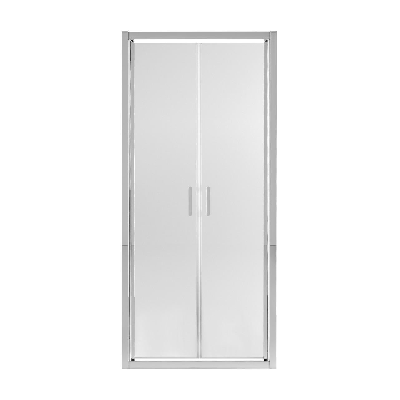 Душові двері в нішу Qtap Gemini CRM209.C6