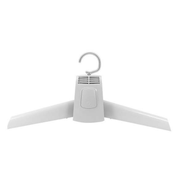 Вішалка електрична сушарка для одягу плічка Electric PRO Hanger