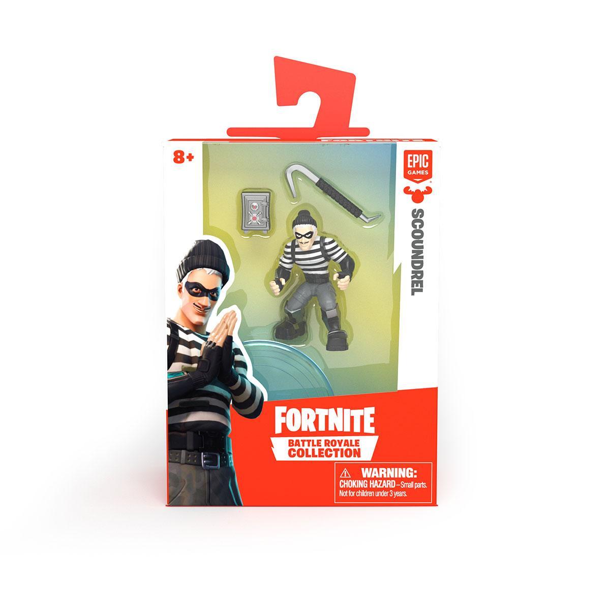 Ігрова фігурка FORTNITE – СКАУНДРЕЛ, 63526-1