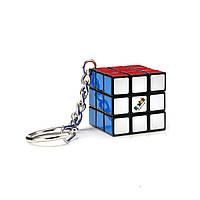 Мини-головоломка RUBIK'S - КУБИК 3*3 (с кольцом), RK-000081