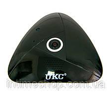 WIFI камера відеоспостереження UKC 360 Panoramic Camera, бездротова ip камера з віддаленим доступом
