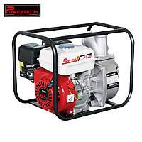 Профессиональный водяной насос Powertech PT-30