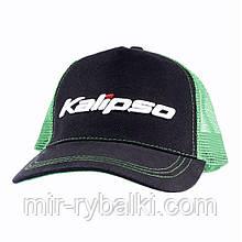 Кепка Kalipso з зеленою сіткою