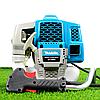 """Бензиновая мотокоса 2-х тактный MAKITA GT-4800 (4.8 кВт.) Комплектация """"СТАНДАРТ"""" триммер, бензотриммер Макита, фото 5"""