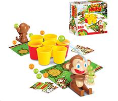 Настольная игра Безумные обезьянки (Crazy Monkey)