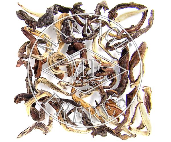 Черный чай Mariage Freres Silver Himalaya 50 г