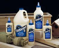 Клей для дерева Titebond® II Premium Wood Glue (D3) 3.78л