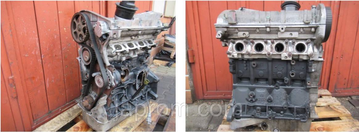Под заказ Мотор (Двигатель) Audi TT A3 S3 Seat Leon 1.8 Tурбо бензин 225л.с Ауди 98-06г.в.