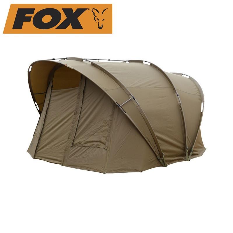 Двухместная палатка Fox R-Series 2 man XL khaki