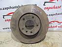 Диск тормозной передний Opel Omega B 90392559, 569044 999169 Opel, фото 3