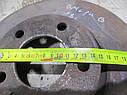 Диск тормозной передний Opel Omega B 90392559, 569044 999169 Opel, фото 7
