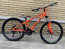 Скоростной алюминиевый велосипед Highway Master 26 дюймов