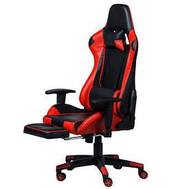Кресло геймерское Goodwin Drive red