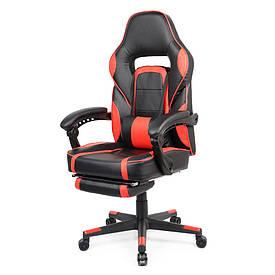 Кресло геймерское Goodwin Parker red