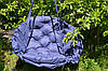 Дитяча гойдалка підвісна Гамак 200 кг 96 см Синій