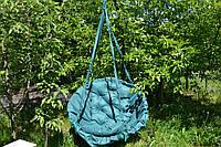 Садовые качели гамак Производство Украина standart 120 кг зеленый