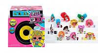 """Ігровий набір для дівчаток L. O. L. Surprise! W1 серії """"Remix Hairflip"""" - Музичний сюрприз., фото 1"""