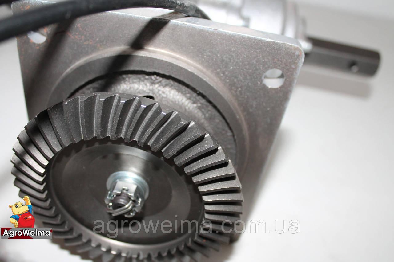 Редуктор WM1100 (НОГА) с разблокировкой осей, с тросами
