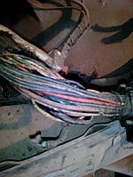 Електропроводка Merсedes ML 163