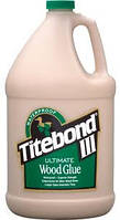 Клей для дерева Titebond® III Ultimate (D4) 3,78л.