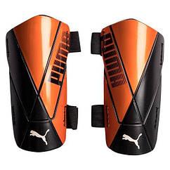 Футбольні щитки Puma FTBLNXT TEAM F06. Оригінал. (ар. 030781 06).