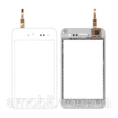 Сенсор Touchscreen Fly IQ255 White orig