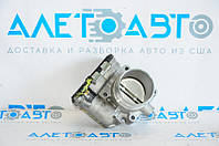 Дроссельная заслонка VW Passat b7 USA 1.8T сломана фишка 06K-133-062-AH