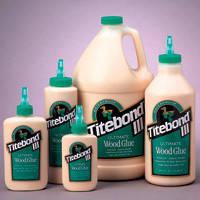 Клей для дерева Titebond® III Ultimate (D4) 237мл.