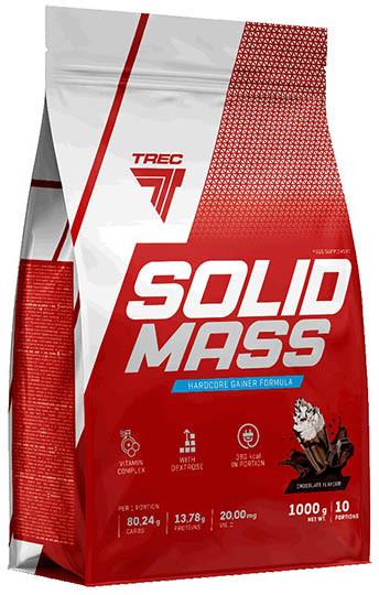 Solid Mass Trec Nutrition (1000 гр.)
