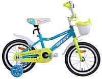 Велосипед Aist Wiki 14 Детский