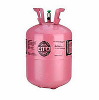 Фреон 410a / хладагент r410a, хладон 11.3кг Refrigerant