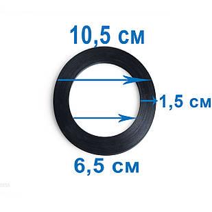 Уплотнительное кольцо Intex 10255 к гайке и соединителю (для бассейна на отверстиях)