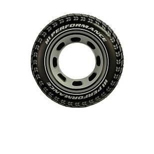 Надувной круг Intex 59252 «Шина», 91 см