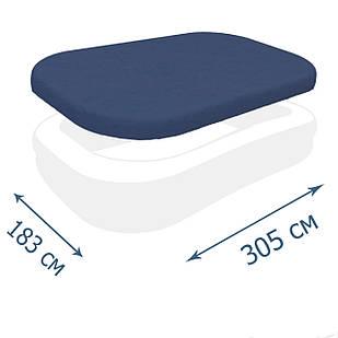Тент - чехол для надувного бассейна Intex 58412, 305 х 183 см