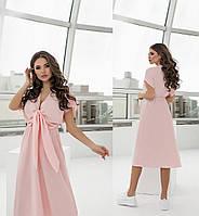 Женское платье.Размеры:42/48+Цвета, фото 1