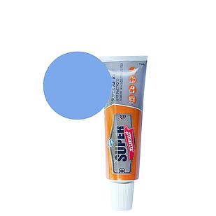 Жидкий ПВХ «Super Латка» 70003, голубая 10 г