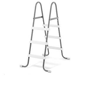Лестница для бассейна Intex 28065 (28057) (107 см), двухсекционная