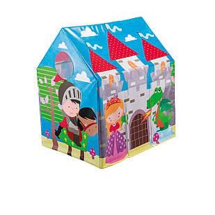 Детский игровой домик Intex 45642  «Замок», 107 х 95 х 75 см