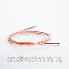 Кабель рожевий обертається для вкорочених спиць Lykke 50