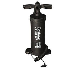Ручной насос для надувания BestWay 62086 (объем 2.8 л)