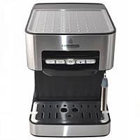 Кофемашина рожковая кофеварка Crownberg CB 1566, фото 1