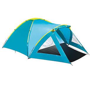 Трехместная палатка Pavillo Bestway 68090 «Active Mount 3», 350 х 240 х 130 см