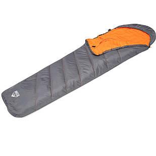 Спальный мешок Pavillo Bestway 68103, 230 х 80 х 60 см, черный