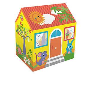 Детский игровой домик Bestway 52007, 102 х 76 х 114 см
