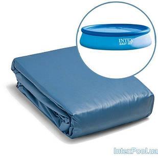 Чаша надувного бассейна Intex 10318. К бассейну Easy Set Intex 28120. Размер 305 x 76 см