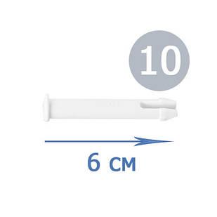 Штифт Intex 10312-10 для круглых маленьких Prism Frame и больших  Metal Frame. Количество 10 шт