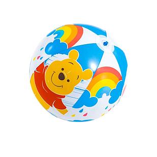 Надувной мяч Intex 58025 «Винни Пух», 51 см