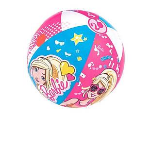 Надувной мяч Bestway 93201 «Барби», 51 см