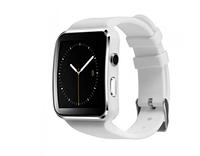 Умные наручние часы X6 белый цвет, фото 1